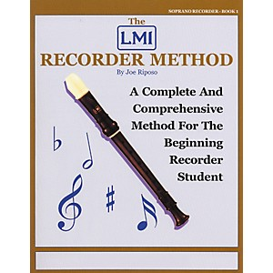 LMI-Recorder-Method-Book-Standard
