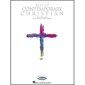 Hal-Leonard-Best-of-Contemporary-Christian-Fake-Book--Standard