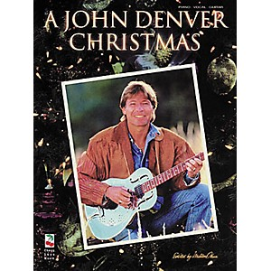 Cherry-Lane-A-John-Denver-Christmas-Piano--Vocal--Guitar-Songbook--Standard