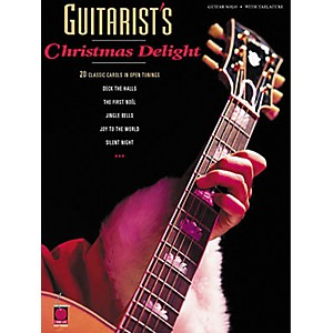 Cherry-Lane-Guitarist-s-Christmas-Delight-Tab-Songbook-Standard