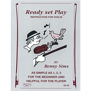 Morrell-Music-Ready--Set--Play-Violin-Book-Standard