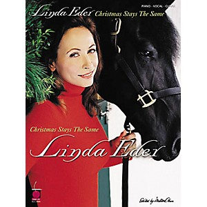 Cherry-Lane-Linda-Eder---Christmas-Stays-the-Same-Piano--Vocal--Guitar-Artist-Songbook-Standard