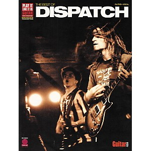 Cherry-Lane-The-Best-of-Dispatch-Guitar-Tab-Songbook--Standard
