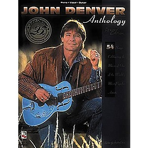 Cherry-Lane-John-Denver-Anthology-Piano-Vocal-Guitar-Artist-Songbook-Standard
