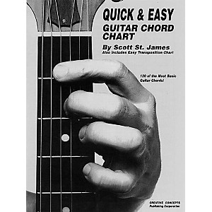 Creative-Concepts-Quick-and-Easy-Guitar-Chord-Chart-Book-Standard