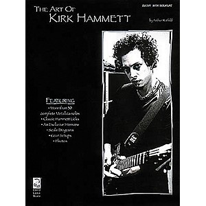 Hal-Leonard-Metallica---The-Art-of-Kirk-Hammett-Standard