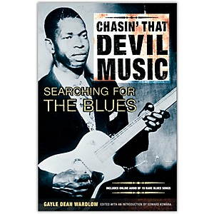 Miller-Freeman-Chasin--That-Devil-s-Music-Searching-for-the-Blues-Book-Standard