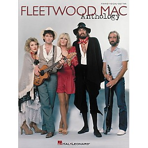 Hal-Leonard-Fleetwood-Mac-Anthology-Piano--Vocal--Guitar-Songbook--Standard