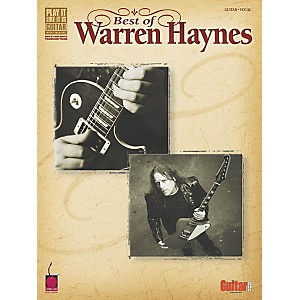Cherry-Lane-Best-of-Warren-Haynes-Guitar-Tab-Songbook--Standard