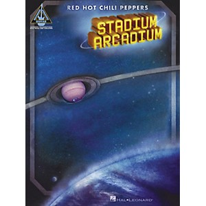 Hal-Leonard-Stadium-Arcadium-Red-Hot-Chili-Peppers-Guitar-Tab-Songbook--Standard