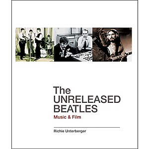 Backbeat-Books-The-Unreleased-Beatles-Book-Standard