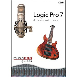 Hal-Leonard-Logic-Pro-7---Advanced-Level-DVD-Standard