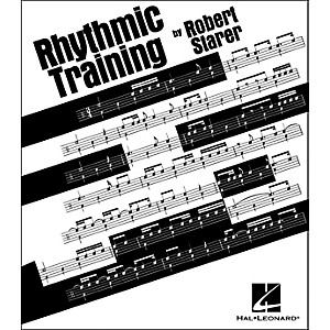 Hal-Leonard-Rhythmic-Training-Book-Standard