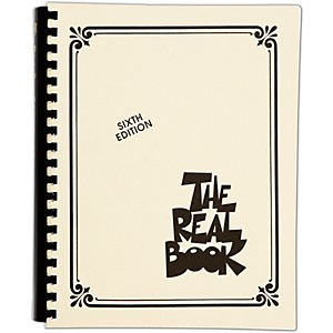 Hal-Leonard-The-Real-Book-6th-Edition-C-Instruments--Standard