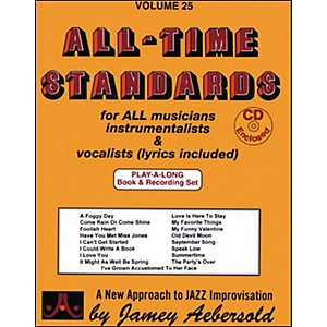 Jamey-Aebersold-All-Time-Standards-Book-and-CD-Standard
