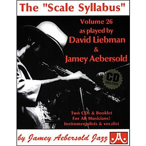 Jamey-Aebersold-The-Scale-Syllabus--Booklet-and-2-CD-Set-Standard