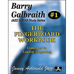 Jamey-Aebersold-Barry-Galbraith---The-Fingerboard-Workbook-Standard