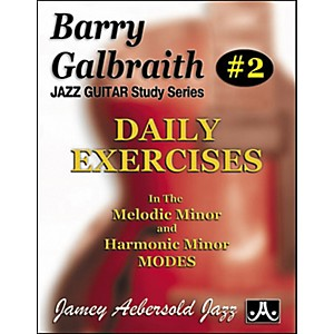 Jamey-Aebersold-Barry-Galbraith---Daily-Exercises-Book-Standard