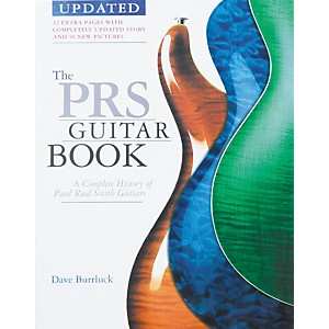PRS-The-PRS-Guitar-Book-Standard