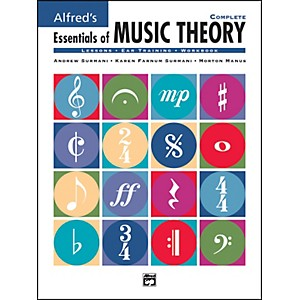Alfred-Essentials-Of-Music-Complete-Standard