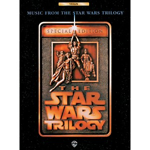 Alfred-Star-Wars-Trilogy-for-Violin-Book-Standard