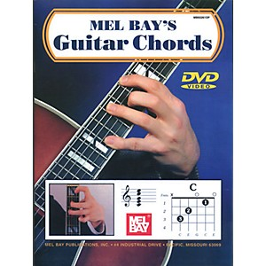 Mel-Bay-Guitar-Chords-Book---CD-Standard