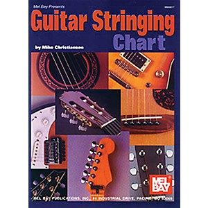 Mel-Bay-Guitar-Stringing-Chart-Standard