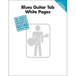 Hal-Leonard-Blues-Guitar-Tab-White-Pages-Standard