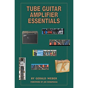 KENDRICK-Tube-Guitar-Amplifier-Essentials-Book-Standard