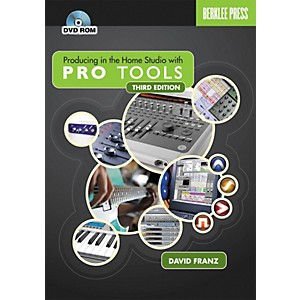 Berklee-Press-Producing-in-the-Home-Studio-with-Pro-Tools-3rd-Edition--Book-DVD--Standard