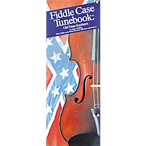 Music-Sales-Fiddle-Case-Tunebook-Old-Time-Southern--Standard