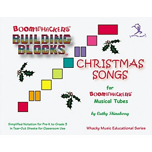 BOOMWHACKERS-Boomwhackers-Building-Blocks-Christmas-Songs-Book-Standard