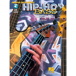 Hal-Leonard-Hip-Hop-Bass---101-Grooves--Riffs--Loops--and-Beats-Book-CD-Standard