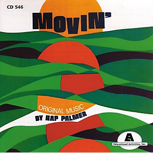 Educational-Activities-Movin---CD--Standard