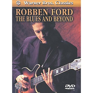 Alfred-Robben-Ford---Blues-and-Beyond-DVD-Standard