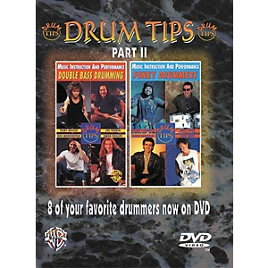 Alfred-Drum-Tips-Part-II---Double-Bass-Drumming-Funky-Drummers-DVD-Standard