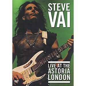Favored-Nations-Steve-Vai--Live-at-the-Astoria-London--DVD--Standard