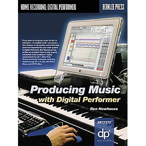 Berklee-Press-Producing-Music-with-Digital-Performer--Book-CD-ROM--Standard