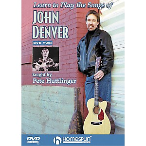 Homespun-Learn-to-Play-the-Songs-of-John-Denver---Level-3--DVD--Standard