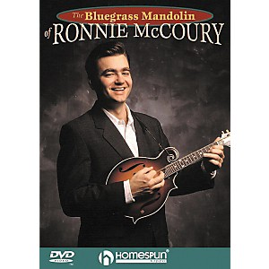 Homespun-The-Bluegrass-Mandolin-of-Ronnie-McCoury--DVD--Standard
