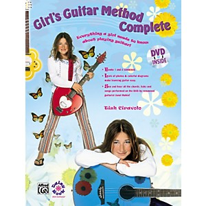 Alfred-Girls-Guitar-Method-Complete-Book-Dvd-Standard