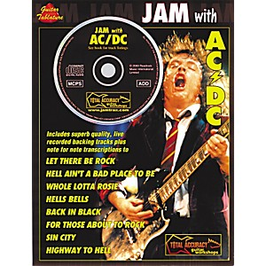 Music-Sales-Jam-with-AC-DC-Guitar-Tab-Songbook-with-CD--Standard