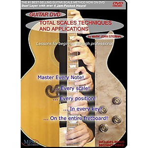 MJS-Music-Publications-Total-Scales-Techniques-And-Applications-DVD-Standard