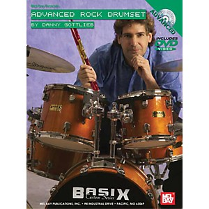 Mel-Bay-Advanced-Rock-Drumset-DVD-and-Chart-Standard