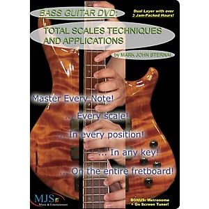 MJS-Music-Publications-Bass-Guitar-DVD--Total-Scales-Techniques-and-Applications-Standard