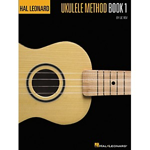 Hal-Leonard-Ukulele-Method-Book-1-Standard