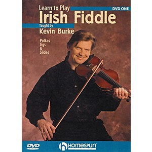 Homespun-Learn-To-Play-Irish-Fiddle-Lesson-One--DVD--Standard