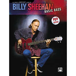 Alfred-Billy-Sheehan--Basic-Bass--Book-DVD--Standard