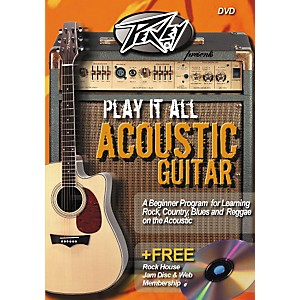 Rock-House-Play-It-All-Acoustic-Guitar--DVD--Standard