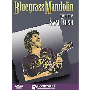Homespun-Bluegrass-Mandolin--DVD--Standard